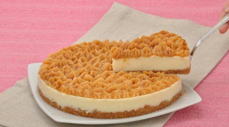 Arquivos sobremesas geladas com leite condensado e creme de